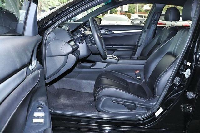 Honda Civic 2.0 Sport Flex 4p em Minas Gerais - Foto 4