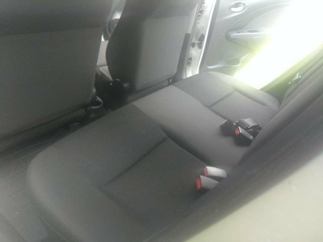Toyota Etios Sedan 1.5 - Foto 6