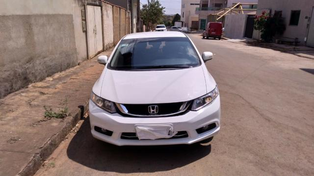 Civic LXR Top Único dono! - Foto 2