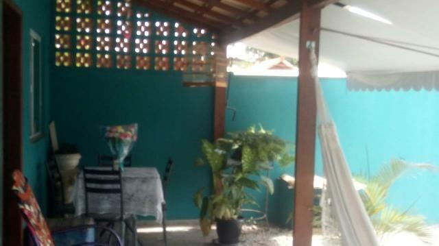 Vendo casa unamar segundo distrito de Cabo Frio - Foto 15