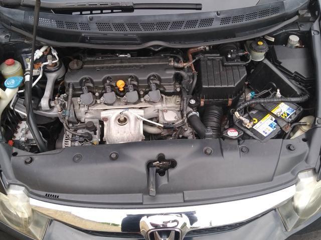 Civic G8 muito top , carro 1.8 pintuta nova todo em dias - Foto 2