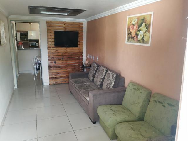 Vendo ou troco casa em Marataízes