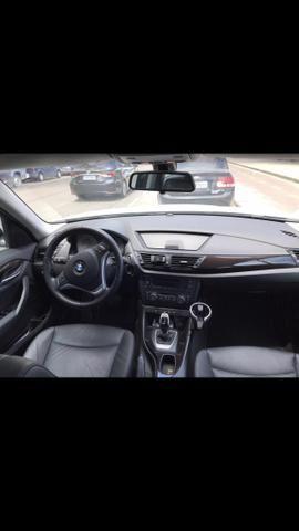 BMW X1 XDRIVE20I - 2013 - Única dona - Foto 6