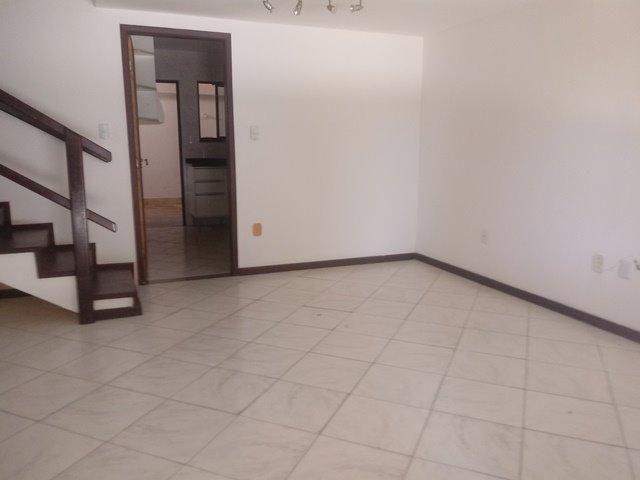 Casa de condominio para locação perto do farol de itapua, 3/4 suite, piscina, nascente - Foto 2