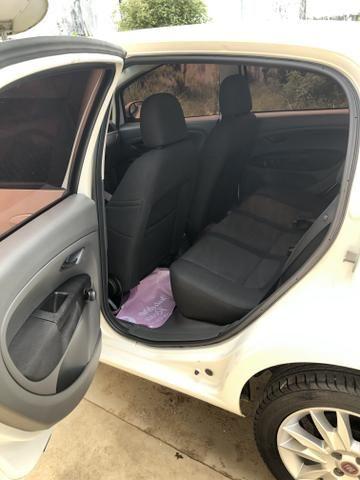 Fiat Punto Attractive Italia 1.4 2012 - Foto 9