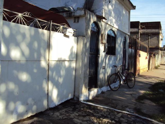 Alugo Casas São Vicente B.Roxo R$350,Zap: * - Foto 15