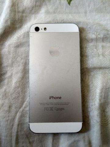 IPhone 5 retirada de peças - Foto 2