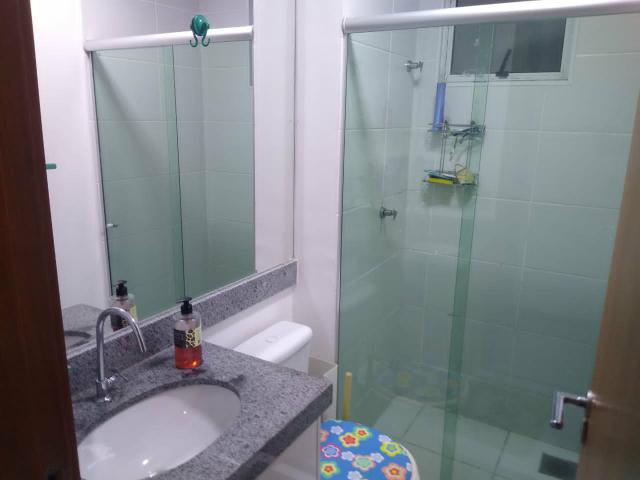 Vendo Apartamento 3 quartos 2 banheiros (MORADA DE LARANJEIRAS) - Foto 8
