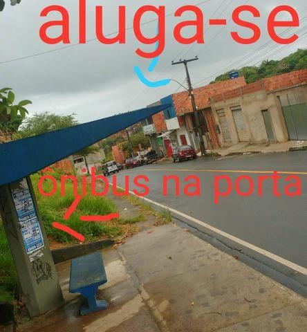 Casa mobiliada frente rua cajazeiras 2 - Foto 2