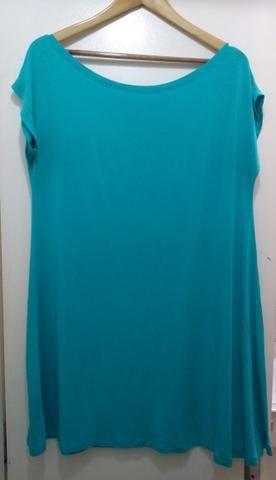 Vestido azul Tiffany G
