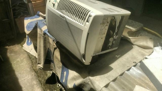 Condicionador de ar Consul 7500btus 110 v - Foto 4