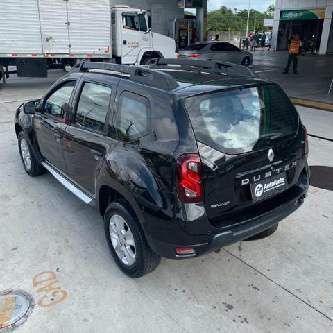 Renault Duster 1.6 2016 Extra - Foto 11