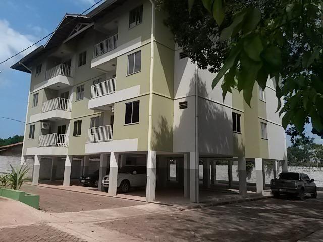 Apartamento mobiliado em Santarém - Maracanã