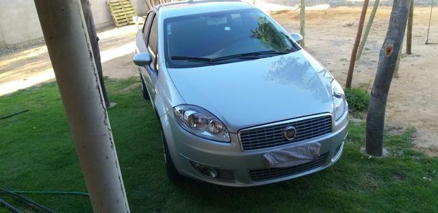 Fiat linea hlx 2011 - Foto 2