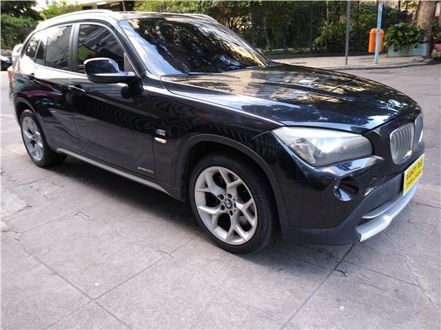 Bmw X1 3.0 28i 4x4 24v gasolina 4p automático - Foto 2