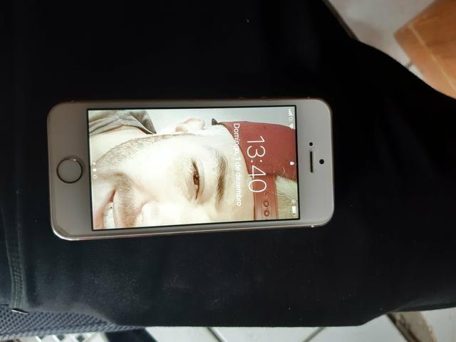 Vendo iPhone 5s 400,00