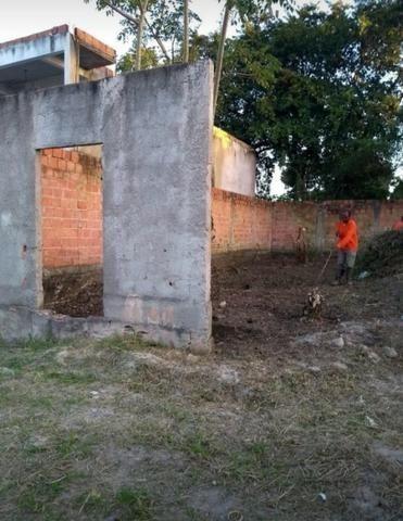 Terreno 16 frente x 18 comprimento Prox Cond. Sítio das Mangueiras - Foto 6