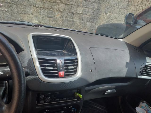 Peugeot 207 1.4 8v top de linha - Foto 11