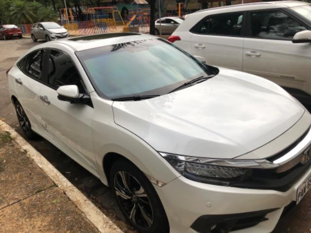 Vendo Honda Civic Touring 2017 - Foto 4