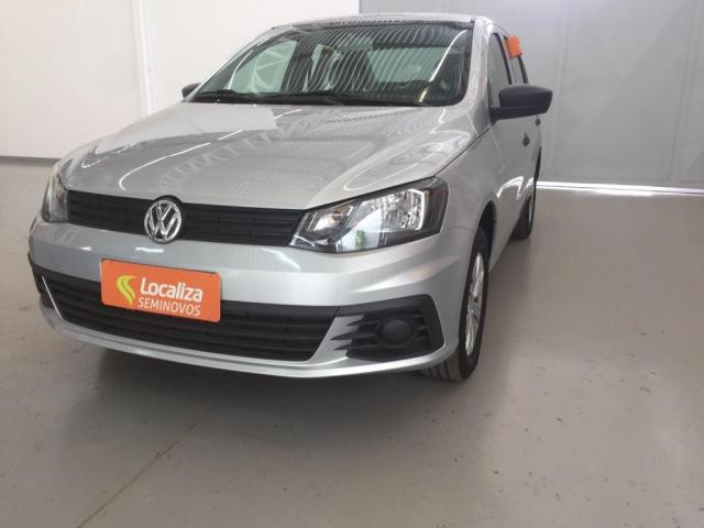 VOLKSWAGEN VOYAGE 2018/2019 1.6 MSI TOTALFLEX 4P MANUAL - Foto 8