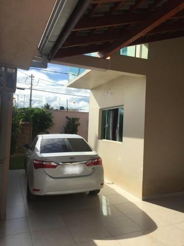 Excelente casa com 3 quartos localizada no João Eduardo - Pronta p/ financiar - Foto 2
