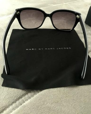 3ce5fb03163fa Óculos de Sol Marc by Marc Jacobs - original - Bijouterias, relógios ...