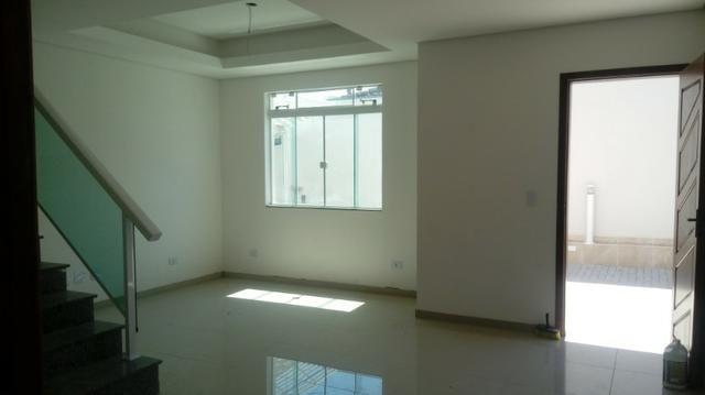 Excelentes Sobrados Tríplex em Condomínio - Pinheirinho - Apenas 4 unidades internas - Foto 10