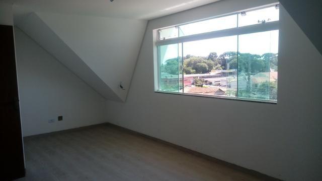 Excelentes Sobrados Tríplex em Condomínio - Pinheirinho - Apenas 4 unidades internas - Foto 16
