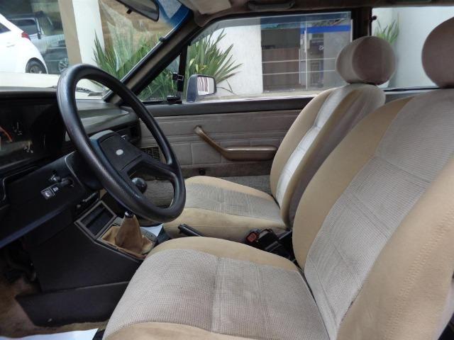 Ford Del Rey Ghia 1.6 Completo - Foto 12