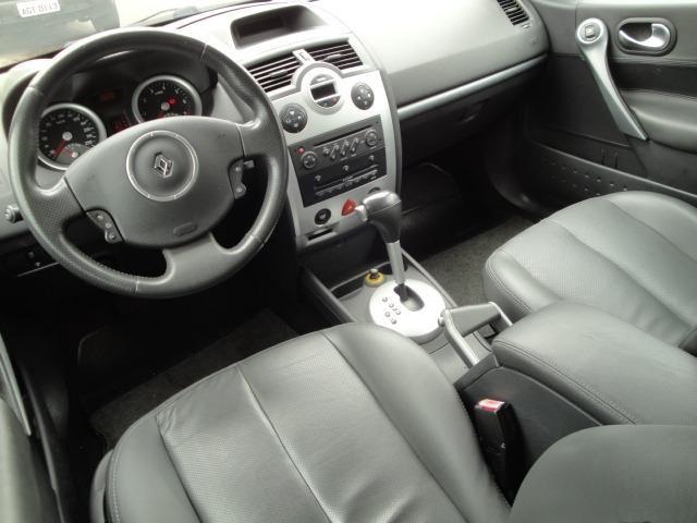 Renault Megane Grandtour Privilege Aut - Foto 4