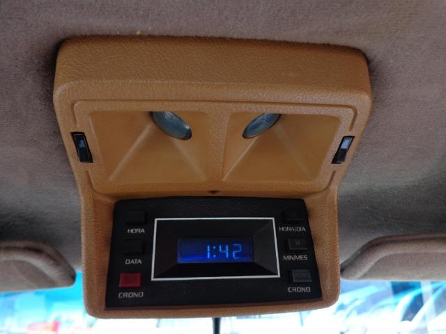 Ford Del Rey Ghia 1.6 Completo - Foto 7