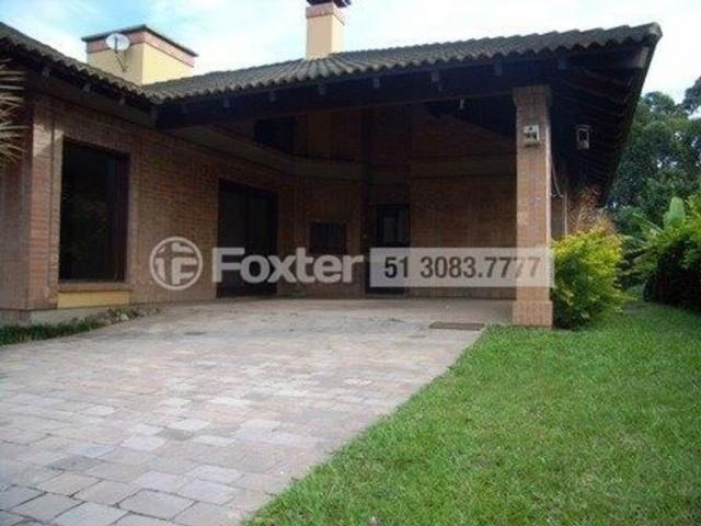 Casa à venda com 3 dormitórios em Interlagos, Osório cod:186633 - Foto 19