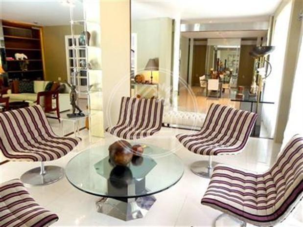 Casa à venda com 4 dormitórios em Cosme velho, Rio de janeiro cod:758562 - Foto 3