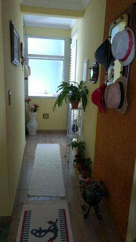 Apartamento frente ao mar / 2 dormitorios !!1 - Foto 9