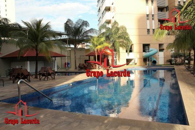 ® Garden Club Residence 119m² 3Suítes - Parque Dez - Foto 14