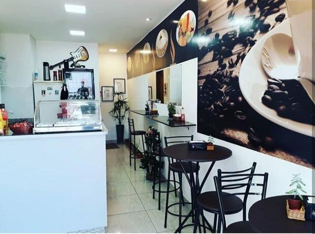 Cafeteria, lanchonete ou negócio próprio!