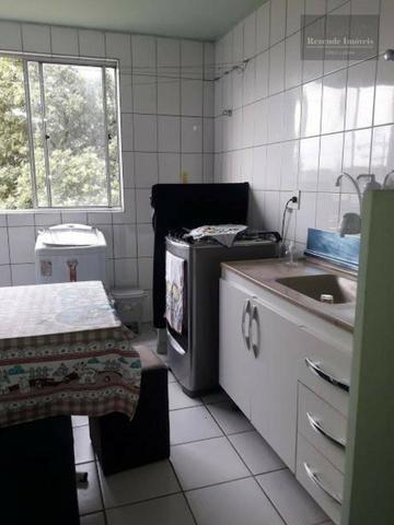 F-AP1281 Apartamento com 2 dormitórios à venda, 49 m² por R$ 110.000 - Cidade Industrial - - Foto 6