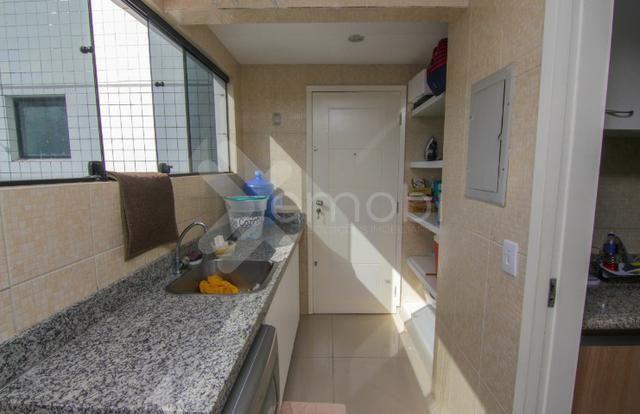 Apartamento a venda de 98m² no bairro tiro l Edifício Kopenhagem. - Foto 8