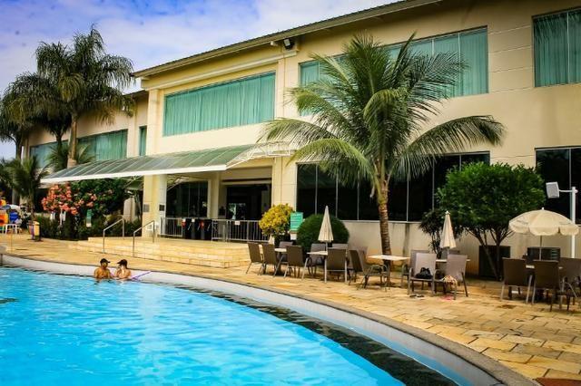 Caldas Novas, Hotel Lacqua - Desfrute o que a cidade tem de melhor!!! * - Foto 3