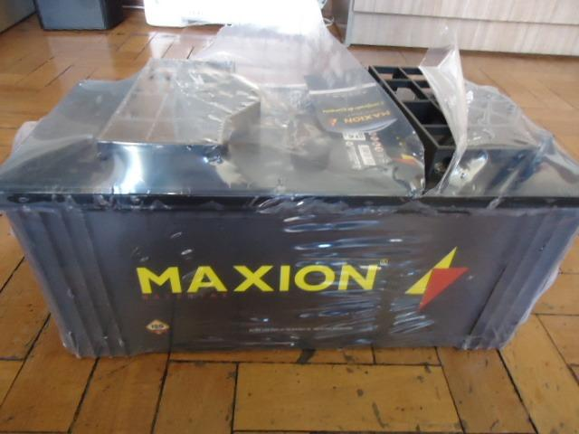 Bateria Maxion MXM 170E