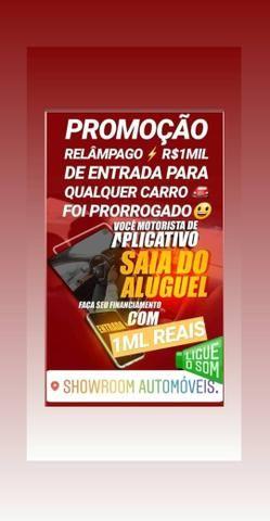 Olha SÓ!! R$1MIL DE ENTRADA(FIAT TORO VULCANO 4X4 DIESEL AT 2018)