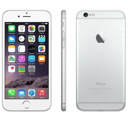 IPhone 6 - Plus 16GB (*R) - Novo