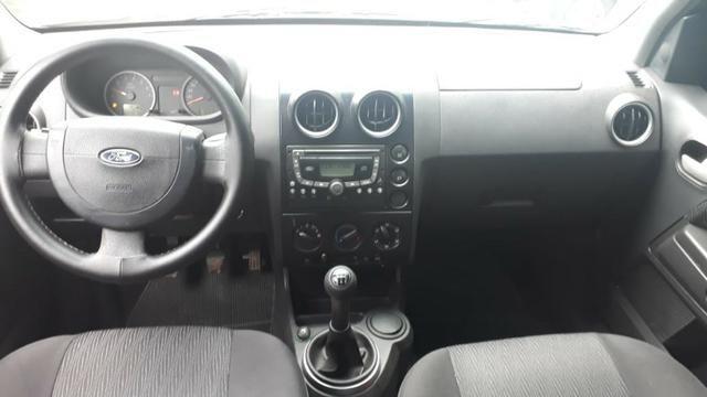 Ford Ecosport XLT 1.6 2007-2007 - Foto 2