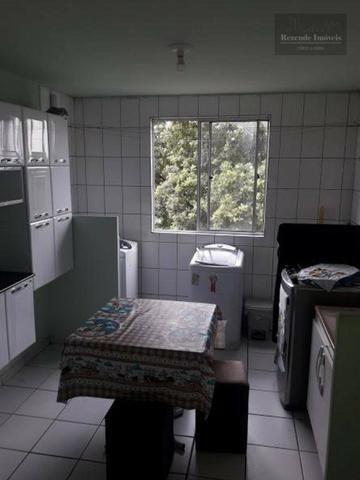 F-AP1281 Apartamento com 2 dormitórios à venda, 49 m² por R$ 110.000 - Cidade Industrial - - Foto 4