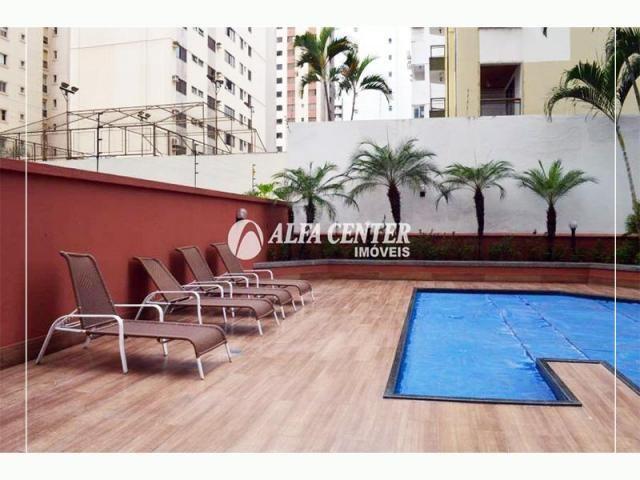 Apartamento com 4 dormitórios à venda, 330 m² por r$ 1.800.000,00 - setor bueno - goiânia/ - Foto 4