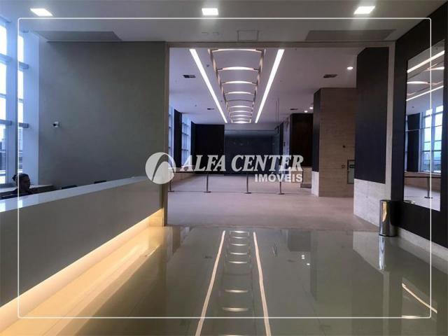 Sala para alugar, 33 m² por R$ 3.000,00/mês - Setor Marista - Goiânia/GO - Foto 6