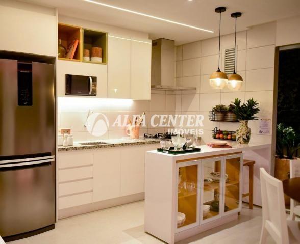 Apartamento com 2 dormitórios à venda, 64 m² por r$ 314.552,16 - parque amazônia - goiânia - Foto 10