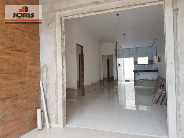 Casa com 3 dormitórios à venda, 88 m² por r$ 228.000 - pedras do ancuri - itaitinga/ce - Foto 6