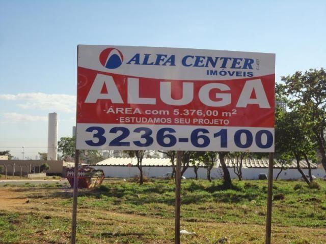 Área para alugar, 5 m² por R$ 24.800,00/mês - Vila Rosa - Goiânia/GO - Foto 2