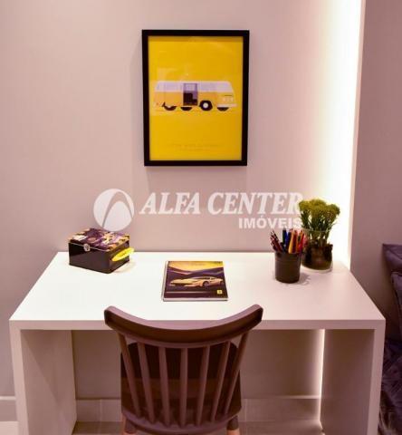 Apartamento com 2 dormitórios à venda, 64 m² por r$ 314.552,16 - parque amazônia - goiânia - Foto 17